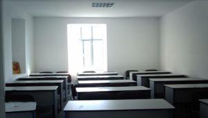 sala de curs