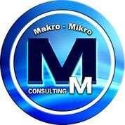 Scoala Postliceala FEG Logo Makro Mikro