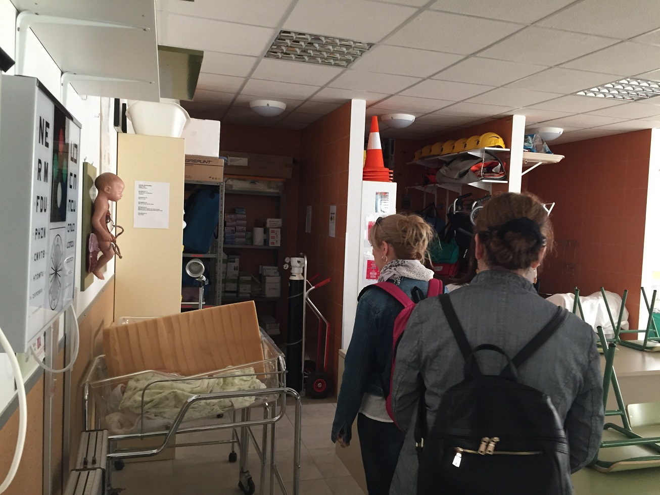 Scoala Postliceala FEG proiect Erasmus+Mobilități pentru performanță